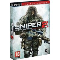 Sniper: Ghost Warrior 2 (Limited Edition) (PC)