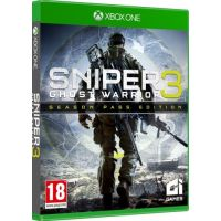 Sniper Ghost Warrior 3 - Season Pass Edition (Xbox One)