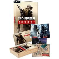 Sniper: Ghost Warrior Contracts 2 Collectors Edition (PC)
