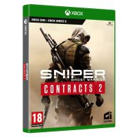 Sniper: Ghost Warrior Contracts 2 (Xbox One)