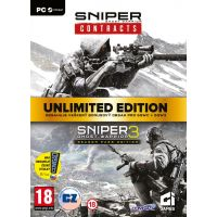 Sniper: Ghost Warrior Contracts Unlimited Edition Bundle (PC)