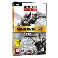 Sniper: Ghost Warrior Contracts Unlimited Edition (PC)