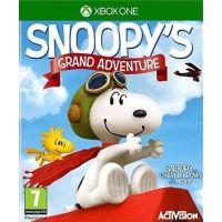 Snoopys Grand Adventure (Xbox One)