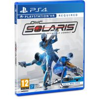 Solaris: Off World Combat VR (PS4)