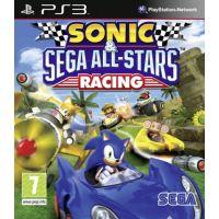 Sonic & SEGA All-Stars Racing (PlayStation 3)
