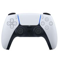 Sony PlayStation 5 DualSense Wireless Controller - white (PS5)
