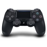 Sony Dualshock 4 Controller V2 Black (PS4)