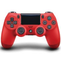 Sony Dualshock 4 Controller V2 Red (PS4)