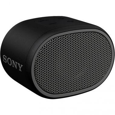 SONY SRS-XB01 bezdrátový reproduktor BT/NFC, černý