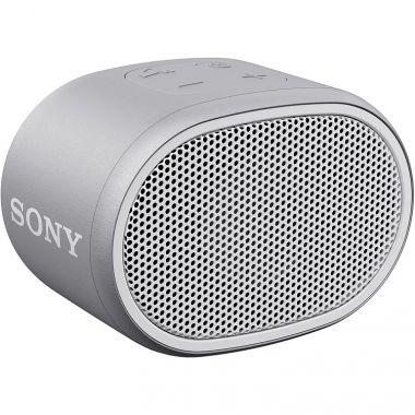 SONY SRS-XB01 bezdrátový reproduktor BT/ NFC, bílá