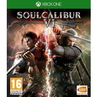 Soul Calibur VI (Xbox One)