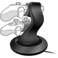Speed-Link nabíjecí stanice Twindock Charging System for PS4 (PS4)