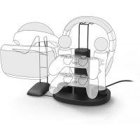 Speedlink VREADY 4-in-1 Charging Station (PS4)