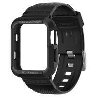 Spigen Apple Watch 3/2/1 42mm Case Black 059CS22408