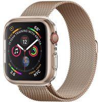 Spigen Liquid Crystal Apple Watch 4/5, 40mm, čirý, 061CS24483
