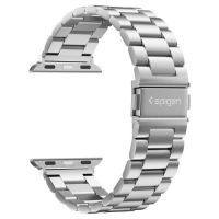 Spigen Modern Fit Band Apple Watch 42/44mm SILVER (062MP25404)
