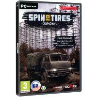 Spintires Chernobyl (PC)