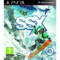 SSX (PlayStation 3)
