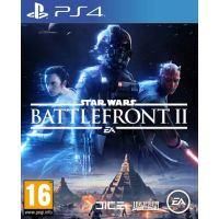 Star Wars: Battlefront II (PS4)