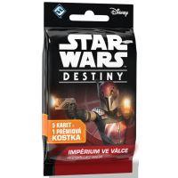 Star Wars: Destiny - Impérium ve Válce (Rozšiřující sada)