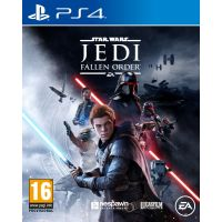 Star Wars Jedi: Fallen Order - bazar (PS4)