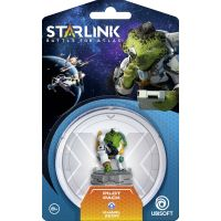 StarLink: Battle for Atlas - Kharl Zeon Pilot Pack - XONE/PS4/SWITCH (Xbox one, PS4, Switch)