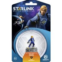 StarLink: Battle for Atlas - Levi McCray Pilot Pack - XONE/PS4/SWITCH (Xbox one, PS4, Switch)