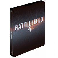 Steelbook Battlefield 4