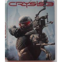 Steelbook Crysis 3