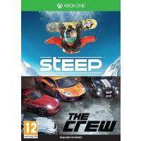 Steep + The Crew (elektronická licence) (Xbox One)