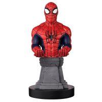 Stojánek na ovladač nebo telefon, Spider-Man Marvel Comics - Cable Guy Spider-Man 20 cm