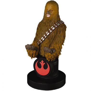 Stojánek na ovladač nebo telefon, Star wars Chewbacca 20 cm
