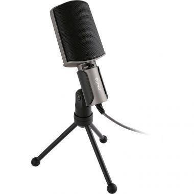 Stolní Mikrofon YENKEE YMC 1020GY (PC)