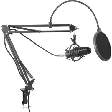 Stolní Mikrofon YENKEE YMC 1030 STREAMER (PC)