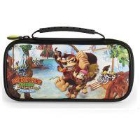 SWITCH Premium Travel Case Donkey Kong Tropical Freeze (Switch)