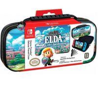 SWITCH Premium Travel Case Zelda Link Awakening (Switch)