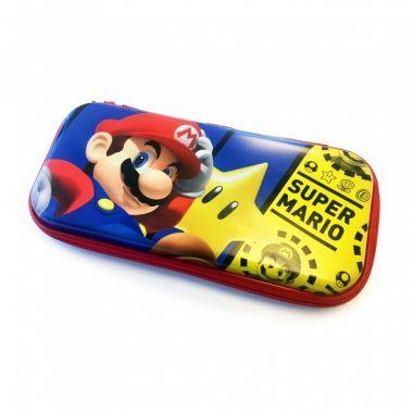 SWITCH Premium Vault Case (Mario) (Switch)