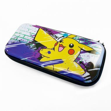 SWITCH Premium Vault Case (Pikachu) (Switch)