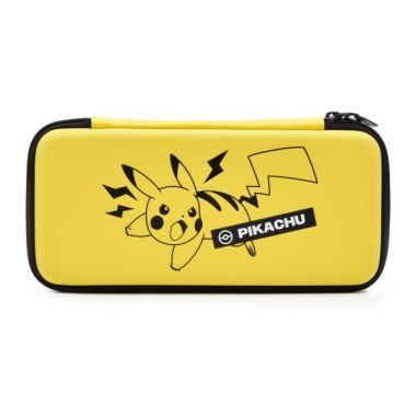 SWITCH Tough Pouch (Pikachu) (Switch)
