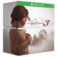 Syberia 3 - Collectors Edition (Xbox One)