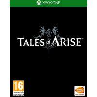 Tales of Arise (XONE/XSX)