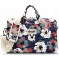 "Canvaslife taška na notebook 15""-16"" Blue Camellia (9109813)"