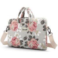 "Canvaslife taška na notebook 15""-16"" White Rose (9109815)"