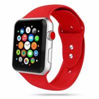 Tech-Protect Iconband řemínek pro Apple Watch 2/3/4/5/6/SE (38/40mm), Red