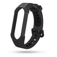 Tech-Protect náhradní náramek Armour pro Xiaomi mi band 5/6, černý
