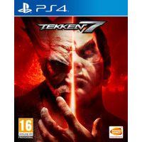 Tekken 7 (PS4)
