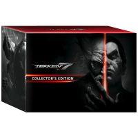 Tekken 7 - Collectors Edition (Xbox One)