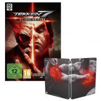 Tekken 7 Deluxe Edition + Steelbook (PC)