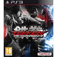 Tekken Tag Tournament 2 (PlayStation 3)