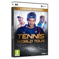 Tennis World Tour: Legends Edition (PC)